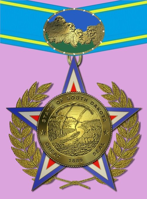 SD medal of valor 3