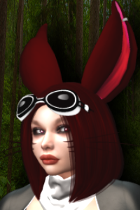 Rose Bunny's Avatar