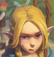Space Elf's Avatar