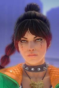 Rabiata's Avatar